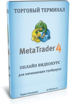 MetaTrader 4: полное руководство для начинающих трейдеров