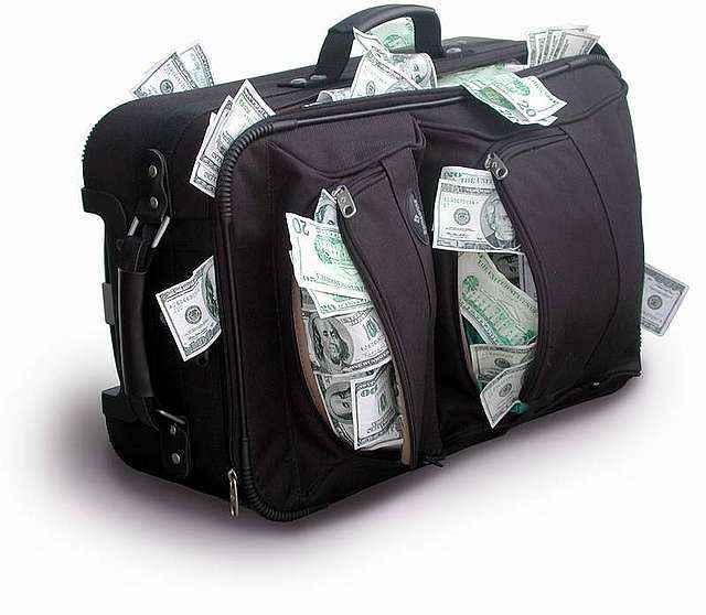 Финансовое благополучие