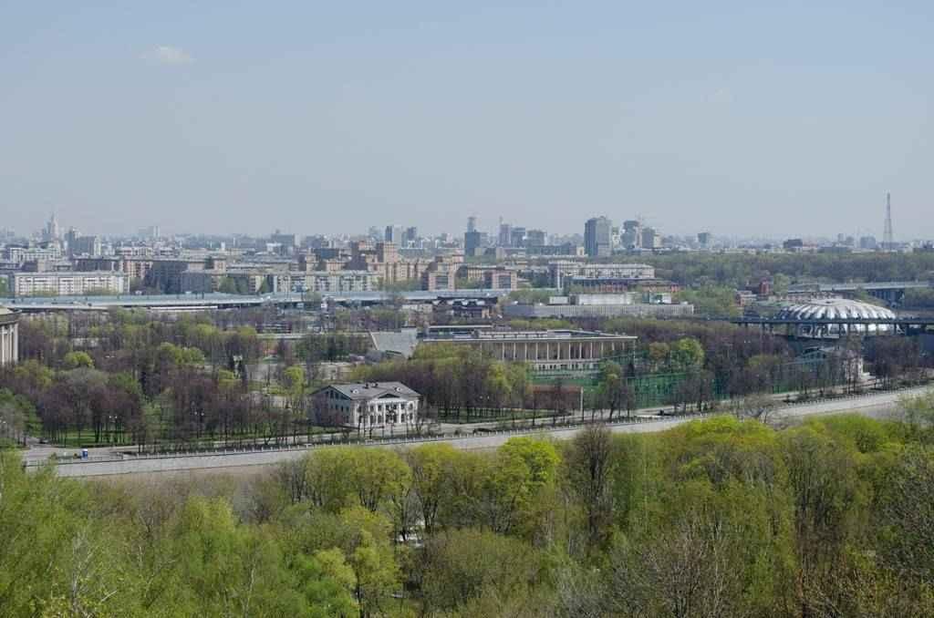 Вид на Москву_3