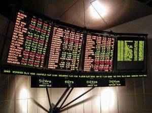 Где посмотреть бесплатно онлайн графики акций, фьючерсов ивалют?
