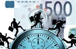 Секрет успеха или Правило 10000 часов
