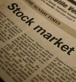 как перейти с форекса на фондовый рынок