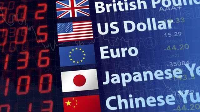 Обзор валютного рынка Форекс на май 2016