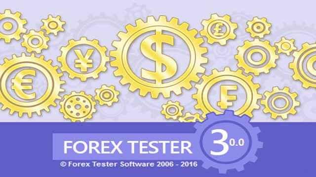 Обзор программы ForexTester-3