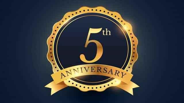 5 лет блогу av-finance.ru