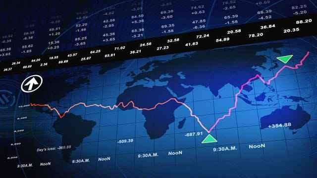 Обзор основных фьючерсов рынка FOREX и FORTS на октябрь 2016