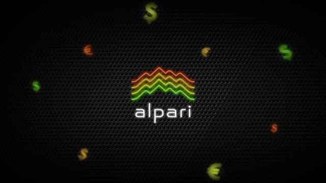 Альпари - лицензированный форекс-брокер