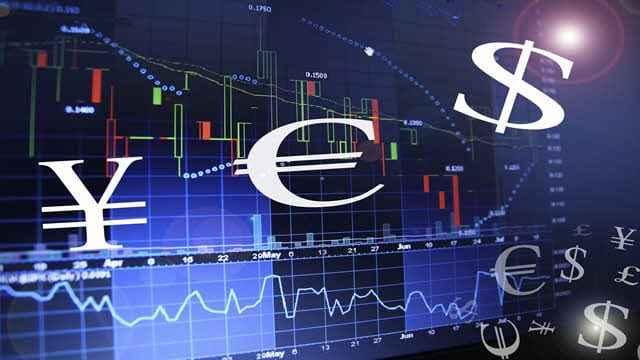 Обзор основных фьючерсов рынка FOREX и FORTS на март 2017