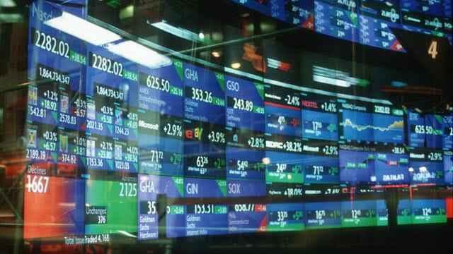 Обзор основных фьючерсов рынка FOREX и FORTS на сентябрь 2017