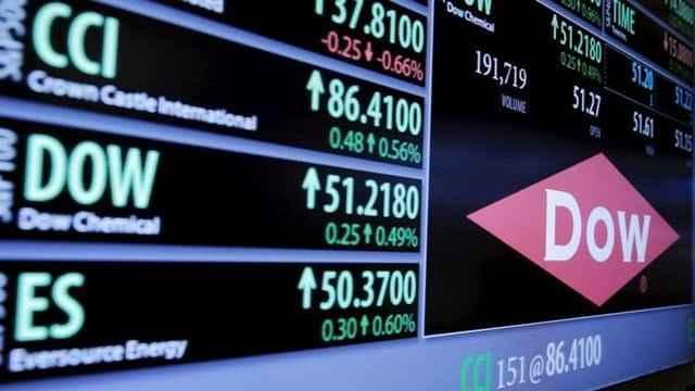 Обзор основных фьючерсов рынка FOREX и FORTS на ноябрь 2017
